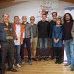 Jazz, flamenco y poesía para acercar a los jóvenes la Generación del 27