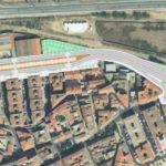 Ampliar el bulevar del Paseo de la Rosa costará casi 2 millones de euros