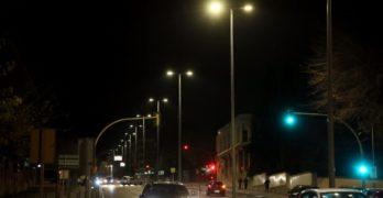 Un tercio de Toledo ya luce con LED y el Ayuntamiento consigue casi un 20% de ahorro energético y económico