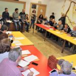 """Colectivos ciudadanos piden """"con urgencia"""" un servicio de lanzadera temporal desde Humanes a Illescas"""