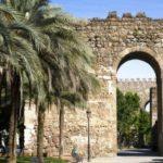 El Conjunto Histórico de Talavera de la Reina y de los Jardines del Prado, declarados Bien de Interés Cultural