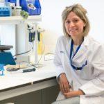 Una investigadora de Parapléjicos estudiará el potencial terapéutico de una hormona en la ELA