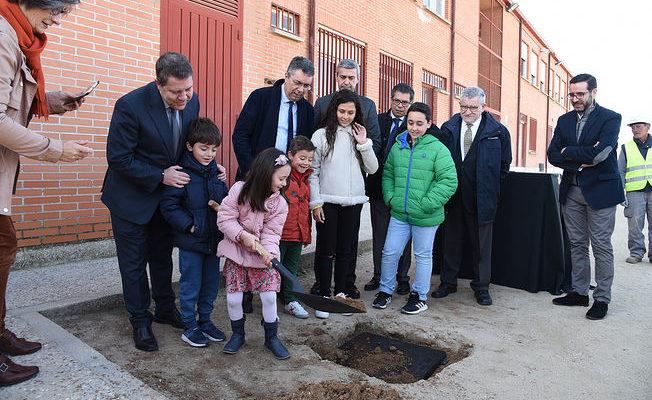 La provincia de Toledo contará con 11 nuevos centros educativos y se actuará en 97 hasta 2023