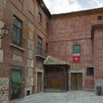 La Real Academia de Toledo muestra su pesar por el cierre del convento de Madres Capuchinas