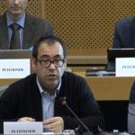 IU advierte de una posible sanción a España a cuenta del Tajo