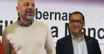 Podemos e IU se sacuden los rumores de ruptura y mantienen que en Castilla-La Mancha habrá confluencia el 26M