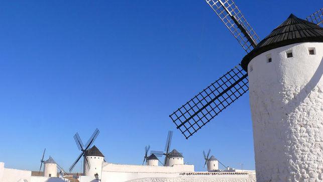 Una nueva forma de hacer turismo, a través de la vida y obra de Cervantes