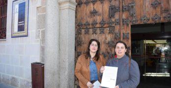 Ganemos Talavera reclama al SESCAM recuperar las terapias para el trastorno del lenguaje