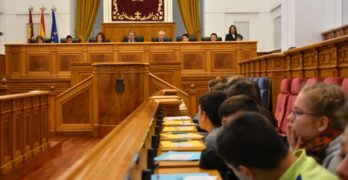 """Aldeas Infantiles apuesta por la """"implicación del alumnado para acabar con las desigualdades"""""""