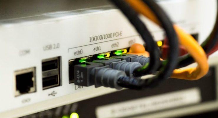El despliegue de fibra óptica llega a Patrocinio, Santa María, Gamonal y El Casar en Talavera