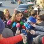 """El PP les dice """"a los 2.000"""" de Vox y a los dos millones de castellano-machegos que es """"la única alternativa seria de gobierno"""""""
