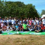 Ahorro energético, reciclaje o huertos en red: Ecoescuelas, un proyecto comunitario para respetar el medio ambiente