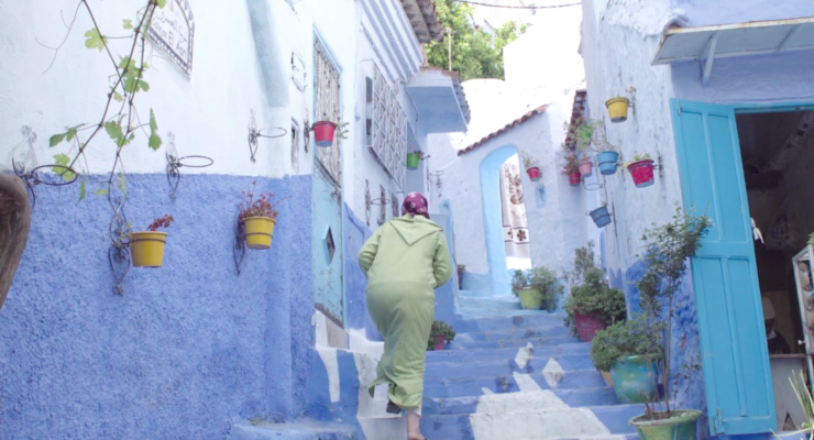 Toledo proyecta 'Tu boca en los cielos', el único documental español sobre los judíos sefardíes