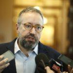 Girauta (Cs) confirma que se presentará a las primarias para ser cabeza de lista al Congreso por Toledo