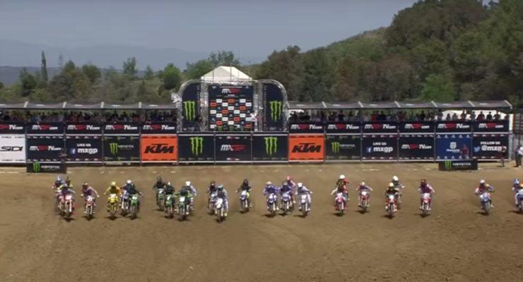El Campeonato de España de Motocross batirá récord de pilotos en Talavera con 200 participantes