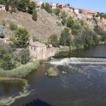 El Tribunal Supremo anula el Plan Hidrológico del Tajo