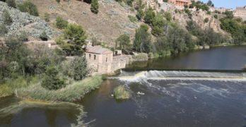 """""""Basta ya"""" de trasvases """"injustos"""": Toledo reclama contra el """"expolio absoluto"""""""