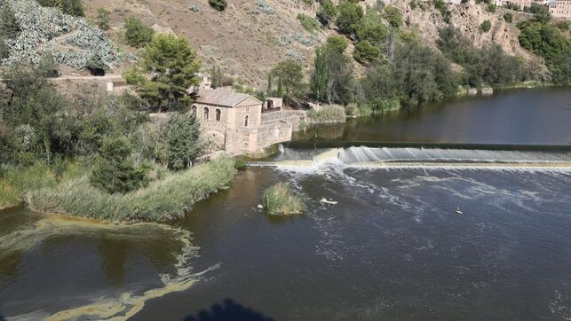"""Castilla-La Mancha recurre los planes de sequía porque """"se han tramitado sin seguridad jurídica y se ha vulnerado la participación pública"""""""