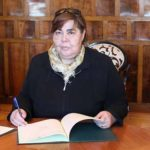 Fallece Mari Carmen Villar, vicepresidenta de CLM Inclusiva