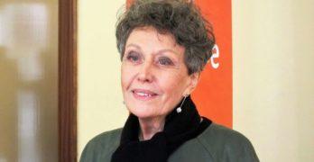 La periodista Rosa María Mateo, Premio Abogados de Atocha 2019