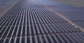"""""""Se necesitan más"""" plantas solares como la inaugurada en El Carpio de Tajo, la mayor de la provincia"""