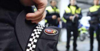La Policía Local de Toledo pide colaboración ciudadana para localizar a un conductor dado a la fuga tras un atropello