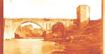 """Azacanes, barqueros, lavanderas o gancheros: oficios de un río Tajo que también tuvo su """"uso medicinal"""""""