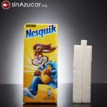 ¿Sabes cuántos terrones de azúcar tiene el yogur con el que desayunas?
