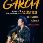 Agotadas en una hora las entradas para ver a Manolo García en el Palacio de Congresos de Toledo