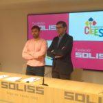 """Soliss y CIEES incentivan la contratación de personas con discapacidad: """"Se hacen querer y son los mejores compañeros"""""""
