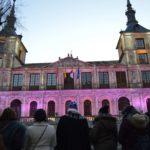 Toledo celebra diferentes actividades de sensibilización contra la mutilación genital femenina