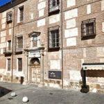 La hostelería 'engullirá' el Asilo San Prudencio y el Patio de los Artesanos