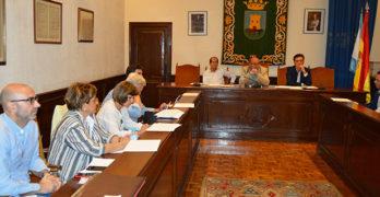 La Comisión de Cuentas de Talavera rechaza hacer una auditoría interna al Ayuntamiento