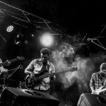 Los Tangerine Flavour arrancan su gira 2019en Toledo