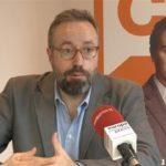 Primarias castellano-manchegas en Ciudadanos: dos rivales para Girauta y otros dos para Picazo