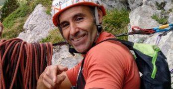 El alpinista de Illescas accidentado en Patagonia será trasladado para su operación