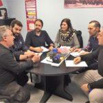 CCOO reclama un plan de movilidad para Toledo, especialmente para el Polígono y el entorno del futuro hospital