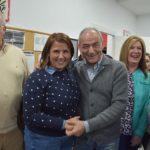 Agustina García gana las Primarias del PSOE a la Alcaldía de Talavera
