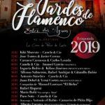 La antigua casa de Paco de Lucía se prepara para una nueva temporada de 'Tardes de Flamenco'