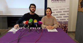 """Podemos Talavera mantiene """"pasos firmes"""" para cerrar confluencia con IU, Equo y XTalavera"""