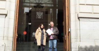 CCOO pide suspender la adjudicación de limpieza en la residencia San José a una empresa de Raspeig