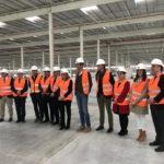 Logisfashion empezará a funcionar en Toledo el próximo mes de abril