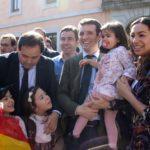 """Alonso defiende el """"liderazgo que el PP ha dado a Toledo"""" y el PSOE le pregunta por sus """"propuestas reales"""""""