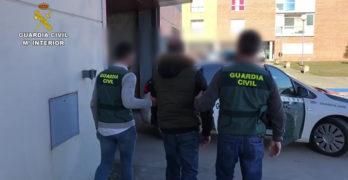 Cuatro detenidos por la sustracción de dos menores de 2 y 6 años de Illescas