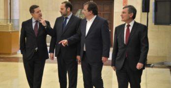 """""""Buenas noticias"""" para Toledo y """"zancadillas"""" para Talavera con el proyecto ferroviario del Corredor del Atlántico"""
