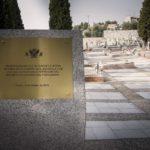 Toledo honra a 220 víctimas de la represión franquista con la dignificación del patio 31