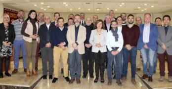 Más de 25 alcaldes de La Sagra y Madrid Sur se alían para reclamar infraestructuras y mejoras en el transporte