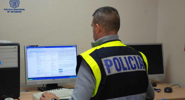 Detenido un joven en Talavera por compartir material pedófilo en un grupo de mensajería móvil