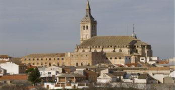 Yepes, primer municipio en la red de 'Pueblos Mágicos de España'