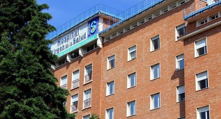 Fallece en el hospital una menor atropellada por una ambulancia en Fuensalida